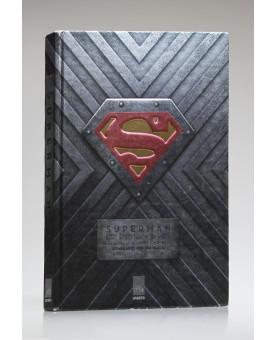 Superman   Os Arquivos Secretos do Homem de Aço   Brainiac 5