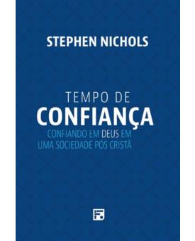 Tempo de Confiança   Stephen Nichols