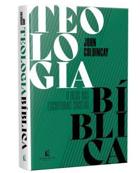 Teologia Bíblica | John Goldingay