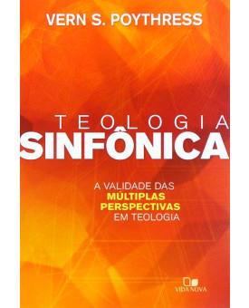 Teologia Sinfônica | Vern S. Poythress
