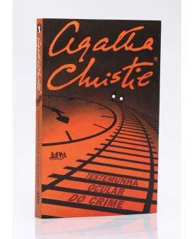 Testemunha Ocular do Crime | Agatha Christie