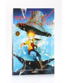 The Promised Neverland | Vol.11 | Kaiu Shirai e Posuka Demizu