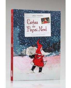 Cartas de Papai Noel | J.R.R. Tolkien