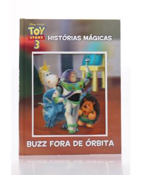 Histórias Mágicas | Toy Story 3 | Buzz Fora de Órbita