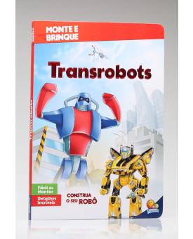Monte e Brinque II | Transrobots | Todolivro