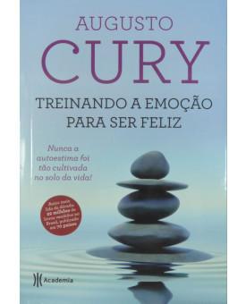 Treinando a Emoção Para Ser Feliz | Augusto Cury