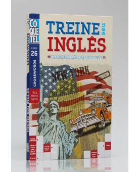 Treine Seu Inglês | Ediouro