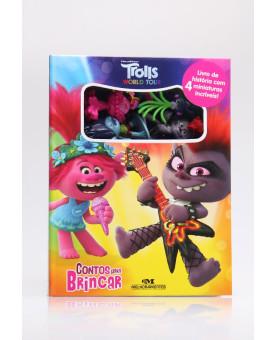Trolls   World Tour   Contos Para Brincar   DreamWorks