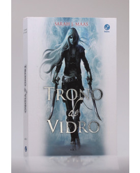 Trono de Vidro | Vol. 1 | Sarah J. Maas