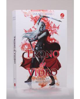 Trono de Vidro | Coroa da Meia-noite | Vol. 2 | Sarah J. Maas