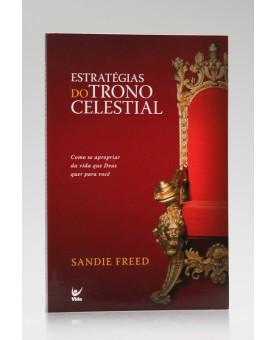 Estratégias do Trono Celestial | Sandie Freed