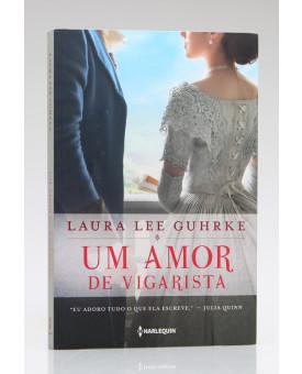 Um Amor de Vigarista | Laura Lee Guhrke