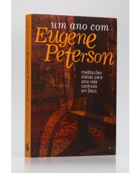 Um Ano com Eugene Peterson | Eugene Peterson