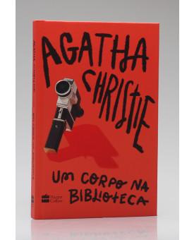 Um Corpo na Biblioteca | Agatha Christie
