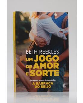 Um Jogo de Amor e Sorte | Beth Reekles