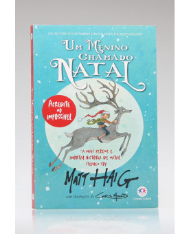 Um Menino Chamado Natal | Matt Haig