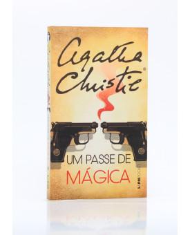 Um Passe de Mágica | Edição de Bolso | Agatha Christie