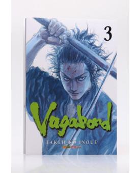 Vagabond | Vol.3 | Takehiro Inoue