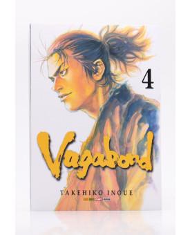 Vagabond | Vol.4 | Takehiro Inoue