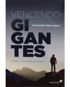 Vencendo Gigantes | Hernandes Dias Lopes