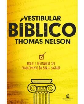 Vestibular Bíblico | Thomas Nelson