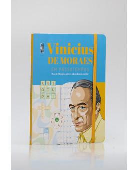Vinicius de Moraes Em Passatempos | Ediouro