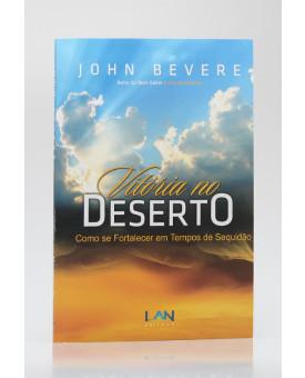 Vitória no Deserto | John Bevere