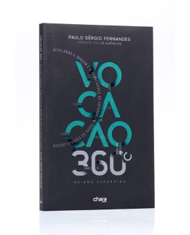Vocação 360° | Paulo Sérgio Fernandes