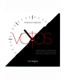 Votos | Fabiano Ribeiro