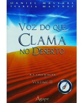 Voz Que Clama No Deserto | Volume 2