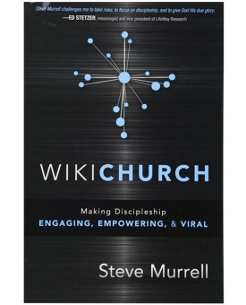 WikiChurch | Steve Murrell