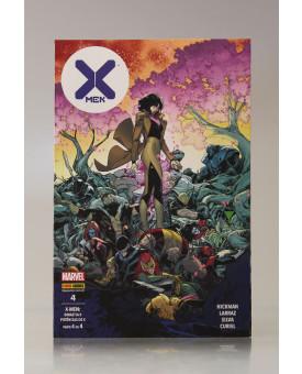 X Men | Vol.4 | Jonathan Hickman
