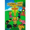 Livro Manual | Encontro Com Deus Para Crianças | Na Visão Do MDA | Queila Nogueira