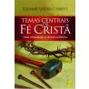 Livro Temas Centrais Da Fé Cristã | Gilmar Vieira Chaves