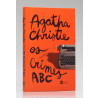 Os Crimes ABC | Agatha Christie
