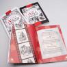 Páginas Alice no País das Maravilhas +  Alice Através do Espelho + Livro Alice no Mundo dos Enigmas | Lewis Carroll