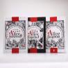 Kit 3 Livros | Alice no País das Maravilhas +  Alice Através do Espelho + Complemento de Leitura | Lewis Carroll