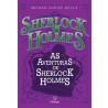 As Aventuras de Sherlock Holmes | Arthur Conan Doyle