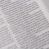 Bíblia Sagrada | King James 1611 | Letra Média | Capa Dura | Leão Aslam