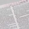 Bíblia Fé e Trabalho | NAA | Letra Normal | Acabamento Sintético | Preta
