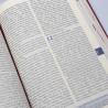 Bíblia Pastoral Colorida | Letra Normal | Luxo