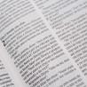 Bíblia Sagrada | NVI | Leitura Perfeita | Letra Grande | Capa Sintético | Verde