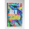 Bíblia Sagrada | NVT | Letra Média | Capa Dura | Street Colors