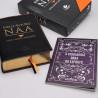 Kit Bíblia de Estudo | NAA + Grátis Livro A Verdadeira Obra do Espírito | Jonathan Edwards