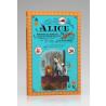 Box 3 Livros | Alice No País das Maravilhas | Lewis Carroll