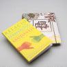 Kit Planeje sua Vida | Meu Plano Perfeito Gold Flower + Relacionamentos Saudáveis