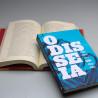 Box 2 Livros   Odisseia e Ilíada   Homero