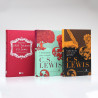 Kit 3 Livros | J.R.R. Tolkien e C. S. Lewis