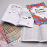 Kit Para Evangelismo   Promessas Sagradas   Mapa