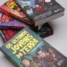 Kit 5 Livros   Os Últimos Jovens da Terra   Max Brallier